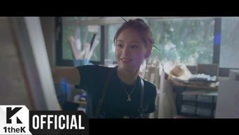 Rainbow - 'Aurora' MV