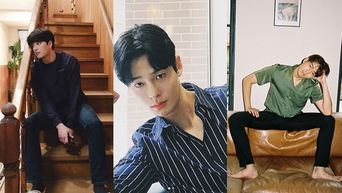 Find Out About The 3 Flower Boy Brothers Of Oh YeonSeo In