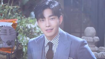 Melting Hearts: Kim JaeYoung's Handsome Suit Look & Intense Love In
