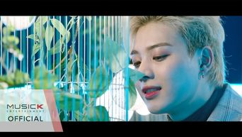 IZ - 'The Day' MV