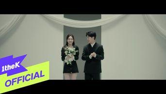 [MV] Paul Kim, ChungHa - 'Loveship'
