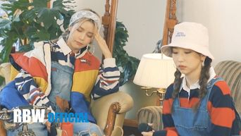 [Special Clip] Solar x Kassy - 'A Song From The Past'
