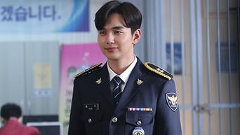 Yoo SeungHo,