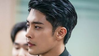 Netizens Are Saying This Actor Might Have The Best Cosmetic Surgery Outcome