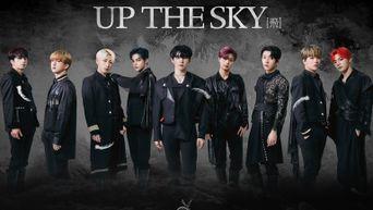 NOIR 4th Mini Album [UP THE SKY : 飛] Teaser Photo