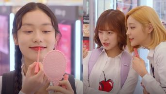 Find Out About The Tint Used By OH MY GIRL Arin, FANATICS DoAh & Han ChaeKyung In