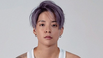 Amber Liu Addresses Pregnancy Rumors