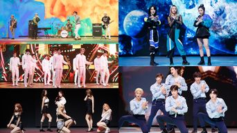 Happy Time & Amazing Stages Of