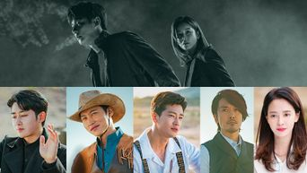 Top 3 K-Dramas & 1 Netflix Release To Have On Your Watchlist This July
