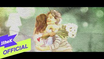 [MV] Lee SunHee - 'Anbu' (feat.EXO's ChanYeol)