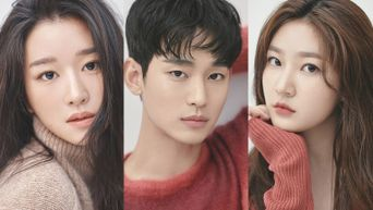 7 Label Mates Of Kim SooHyun In New Agency GOLDMEDALIST