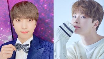 5 K-Pop Idols Who Will Be Appearing On