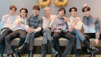 Most Popular Idols On Kpopmap - 2nd Week Of July