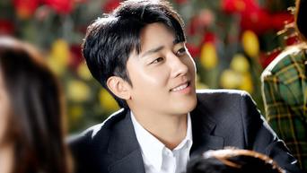 Son HoJun, Drama Poster Shooting Of