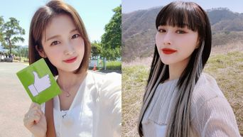 5 Female K-Pop Idols Who 'Infiltrate' Your Heart Without You Knowing