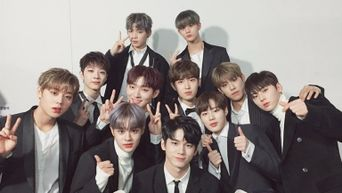 How This Bodyguard Won The Hearts Of Wanna One & The Group's Fandom In The Past