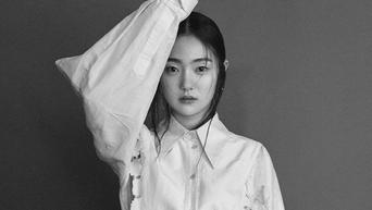 Kim HyeJun For Harper's BAZAAR Korea Magazine September Issue