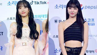5 Best Female K-Pop Idol Outfits At Soribada Music Awards 2020 (SOBA)