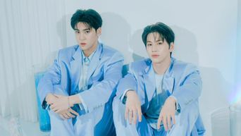 B.O.Y [Phase Two : WE] Concept Photo