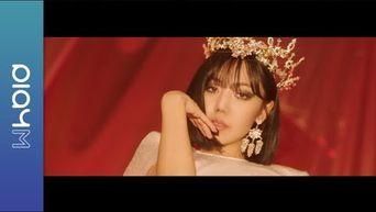 Kim NamJoo (APINK) - 'Bird' MV