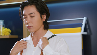 A Special Day With Actor Kim JaeWook