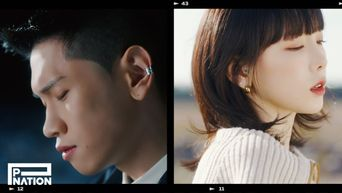 Crush (with TeaYeon) - 'Let Me Go' MV