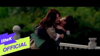 [MV] Park Won - 'burden'