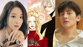 Find Out Koreans Desired Cast For Adaptation Of Webtoon