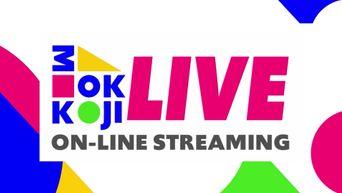 MOKKOJI KOREA: The Global Hallyu Mega Event With K-Pop Idol Live And Challenge