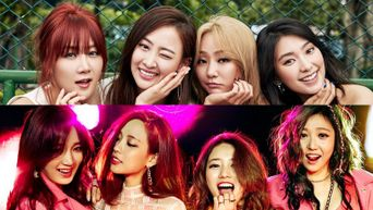 7 Female K-Pop Girl Groups We Wish We Could See Them Perform Again