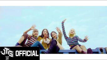 Berry Good - 'ACCIO' MV