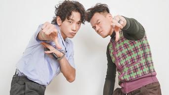 Rain & JYP Met Up At JYP HQ & This Is What Happened