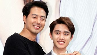 Idols & Actors Who Have An Unbreakable Friendship