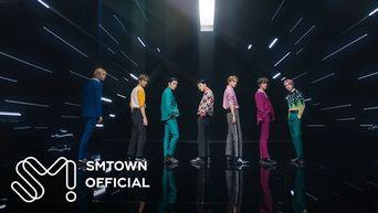 NCT U - 'Work It' MV