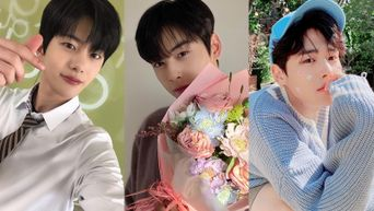 10 K-Pop Male Idols Who Are 180 Cm And Taller, Acting And Giving Off Boyfriend Material Vibes