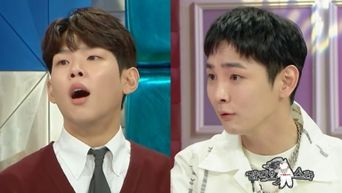Paul Kim & SHINee Key's Hilarious Contrasting Thoughts On Military Service