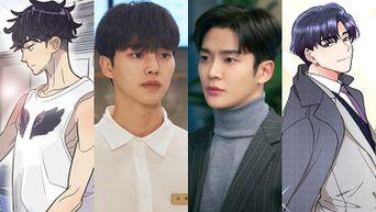 37 Dramas Of 2021 Based On Webtoon - Confirmed