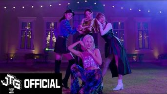 BERRYGOOD - 'Time for me' MV