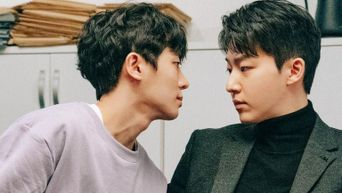 7 Korean BL Web Dramas To Be Released In 2021