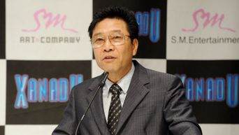 Hilarious Stage Names Lee SooMan Suggested To SM Idols