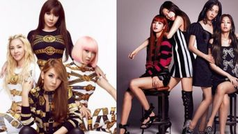Which BLACKPINK Hit Song Was Originally Meant For 2NE1?