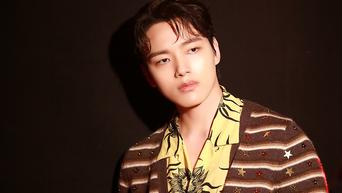 Yeo JinGoo For GQ Korea Magazine February Issue Behind-the-Scene - Part 1