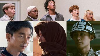 10 Netflix Original K-Dramas Of 2021 (Line Up)
