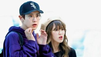 Height & Size Difference Between Male & Female Idols Will Make Your Hearts Flutter