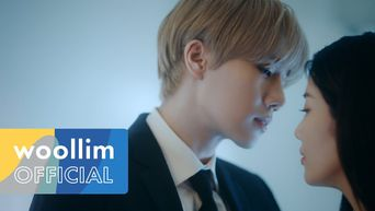 Kim Sung Kyu 'HUSH' MV