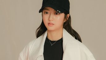 Kim HyunSoo For Cosmopolitan Magazine March Issue