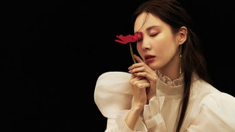 SeoHyun For Noblesse Men Magazine March Issue (+Behind Shooting Scene)