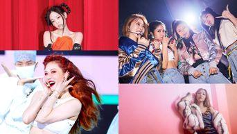 9 Female Empowering K-Pop Songs To Celebrate 'International Women's Day'