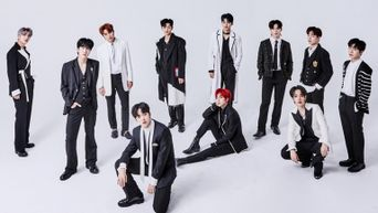 11 K-Pop Idols To Re-debut In Boy Group OMEGA X In First Half Of 2021