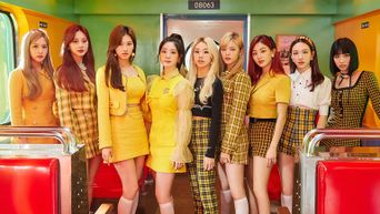Kpopmap Weekly: Most Popular Idols On Kpopmap – 3rd Week Of April
